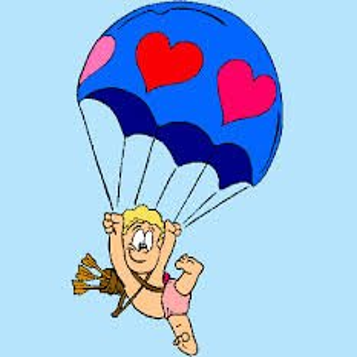paracaidas-cupido