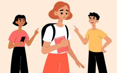 ¿Es tu hijo Acosador o Víctima?. Descubre la Relación entre tu hijo y el Bullying