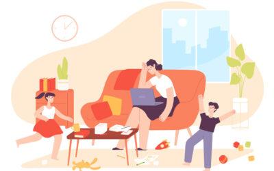 15 puntos básicos para entender a tu hijo hiperactivo