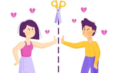Hijos y divorcio (Parte 1)