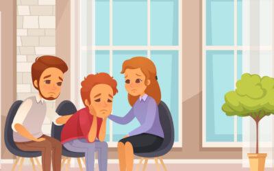 Cómo dar la noticia del divorcio a los hijos (Parte 2)