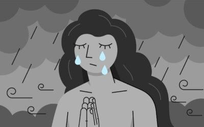 Cómo acabar con la ansiedad de una vez por todas. Emoción compleja. Parte I