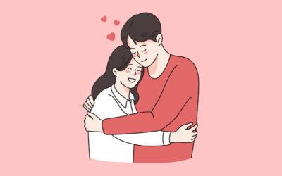 Amor y problemas de pareja