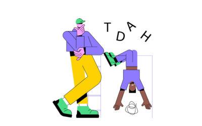 ¿Es mi hijo hiperactivo?. Parte 1