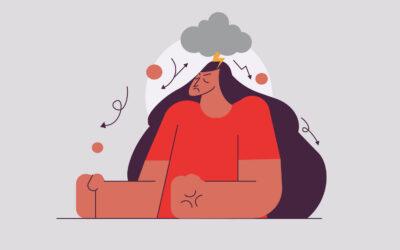 Cómo eliminar la ira de tu pareja