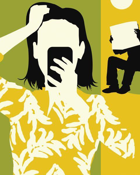 Infidelidad. Mito o realidad. Parte II.