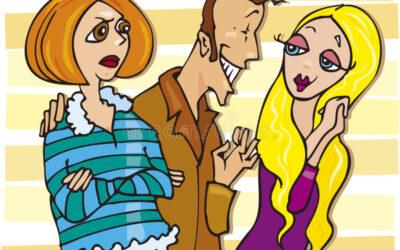 Infidelidad y sus mitos. Parte II.