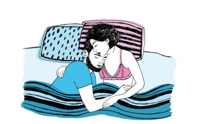 Sexualidad y diversidad en la pareja. Parte II