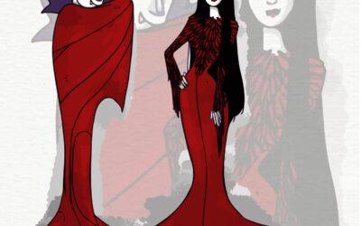 Cómo protegerse de los vampiros emocionales. Una auténtica pandemia.