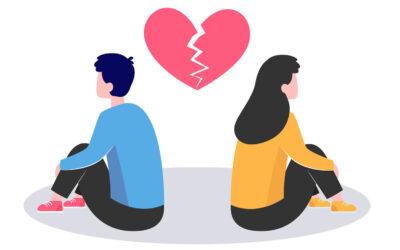Mala comunicación en pareja. 7 cosas a evitar. Parte I