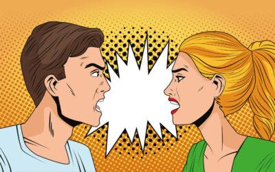 Mala comunicación en pareja. 7 cosas a evitar. Parte II